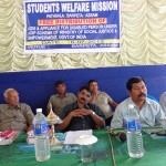 Students Welfare Mission Distribution